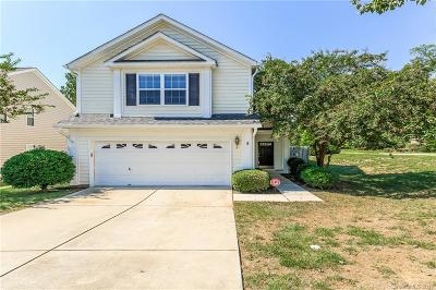 Fort Mill Single Family Home For Sale: 3900 Caliper Place