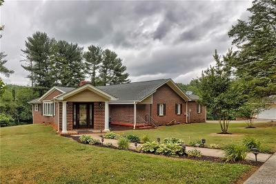 Landis Single Family Home For Sale: 401 N Beaver Street