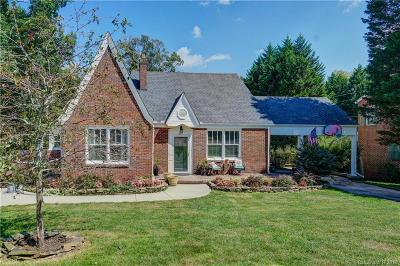 Mooresville, Kannapolis Single Family Home For Sale: 221 W Stewart Avenue