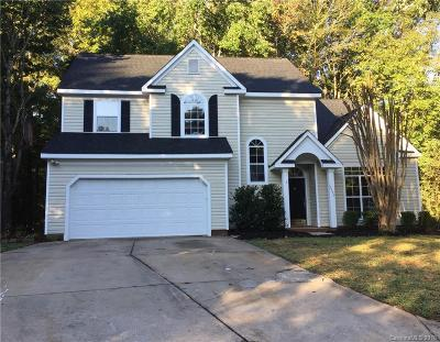 Single Family Home Under Contract-Show: 7335 Reynard Lane