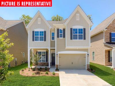 Sherrills Ford Single Family Home Under Contract-Show: 3964 Lake Breeze Drive #24