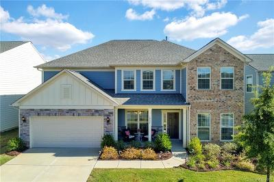 Chapel Cove Single Family Home Under Contract-Show: 10827 Saltmarsh Lane