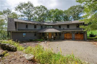 Single Family Home For Sale: 1219 Sheep Pasture Road