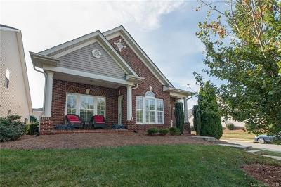 Single Family Home For Sale: 5011 Fountainbrook Drive