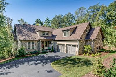 Single Family Home For Sale: 129 Orvis Stone Circle