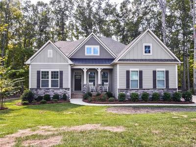 Matthews Single Family Home For Sale: 2023 Donovan Drive