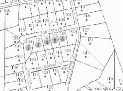 Statesville Residential Lots & Land For Sale: 109 Top Flite Drive