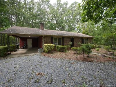 Monroe Single Family Home For Sale: 2019 Bonanza Road