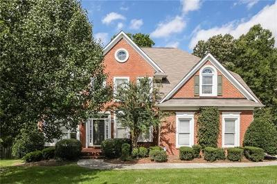 Cabarrus County, Iredell County, Mecklenburg County, Rowan County, Stanly County Single Family Home For Sale: 11243 Tavernay Parkway