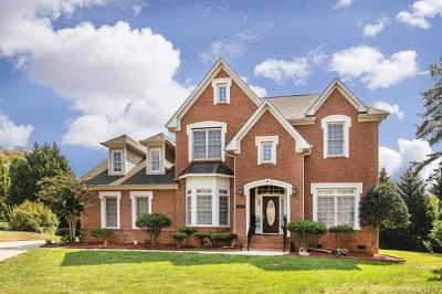 Charlotte NC Single Family Home For Sale: $495,000