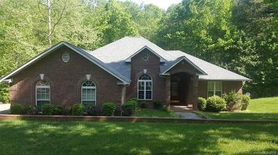 Troutman Single Family Home For Sale: 130 Sierra Woods Drive