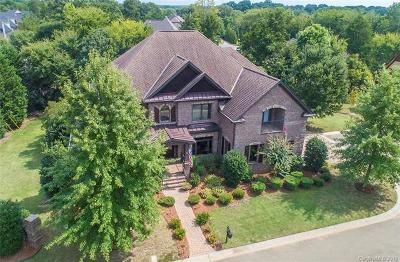 Charlotte Single Family Home For Sale: 2615 Ladley Court
