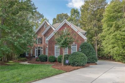 Waxhaw Single Family Home For Sale: 518 Conaway Court #37