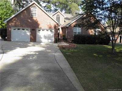 Lincoln County Single Family Home For Sale: 7820 Windy Pine Circle