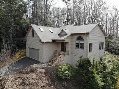 Ashe County, Avery County, Burke County, Alexander County, Caldwell County, Watauga County Single Family Home For Sale: 220 Puddingstone Parkway #8