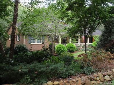 Rutherfordton Single Family Home For Sale: 275 Ivy Drive