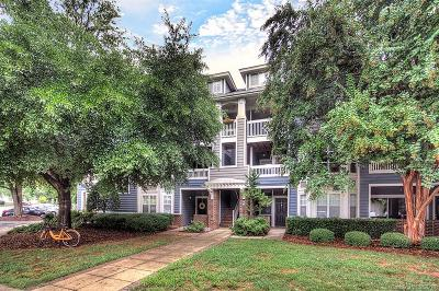 Charlotte Condo/Townhouse For Sale: 525 Olmsted Park Place #E