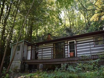 Single Family Home For Sale: 310 Old Mt Olivet Road