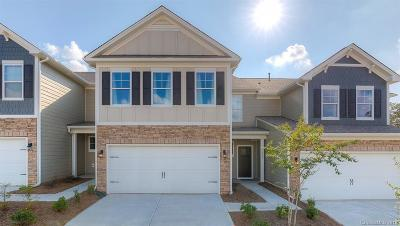 Fort Mill Condo/Townhouse For Sale: 2435 Palmdale Walk Drive #88