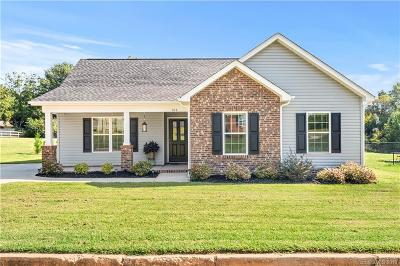 Gaston County Single Family Home For Sale: 104 Centerview Street