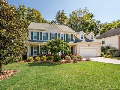Concord NC Single Family Home For Sale: $283,000
