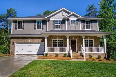 Locust Single Family Home For Sale: 11837 Glenwood Drive #17