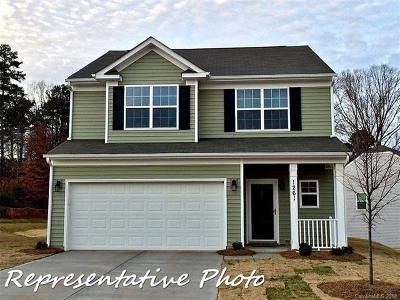 Charlotte Single Family Home For Sale: 1403 San Gabriel Avenue #Lot 116