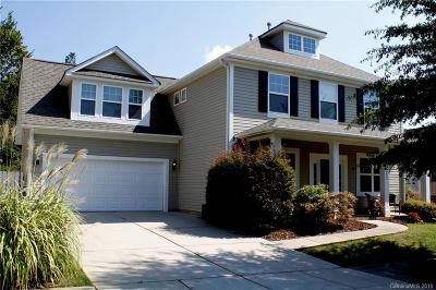 Huntersville Single Family Home Under Contract-Show: 13523 Provincial Court