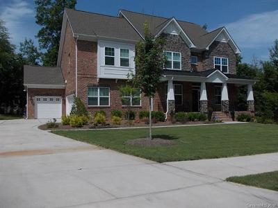 Union County Rental For Rent: 3804 Litchfield Drive