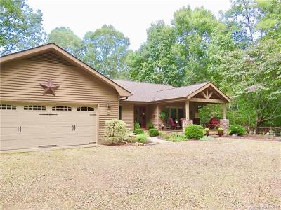 Transylvania County Single Family Home For Sale: 39 Skye Drive