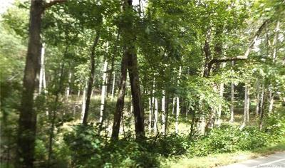 Buncombe County Residential Lots & Land For Sale: 9999 Concord Road