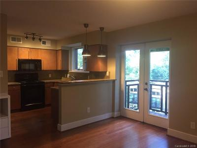 Charlotte Rental For Rent: 2427 Vail Avenue #B20