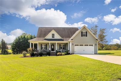 Iredell County Single Family Home For Sale: 157 Gray Barn Drive #36