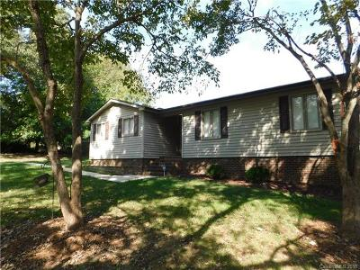Single Family Home For Sale: 143 Rollingwood Drive