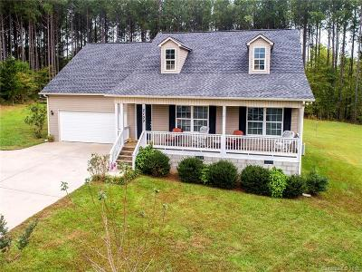 York Single Family Home Under Contract-Show: 2109 Pinewild Court