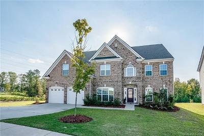 Cabarrus County Single Family Home For Sale: 8959 Happiness Road