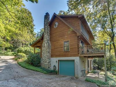 Bat Cave, Black Mountain, Chimney Rock, Columbus, Gerton, Lake Lure, Mill Spring, Rutherfordton, Saluda, Tryon, Union Mills Single Family Home For Sale: 179 Church Street