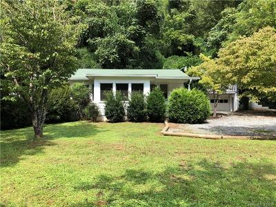 Tryon Single Family Home For Sale: 1866 Nc Highway 176 Highway
