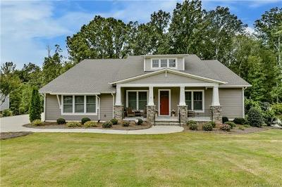 Fort Mill Single Family Home For Sale: 1044 Wessington Manor Lane