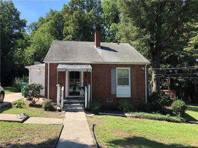 Charlotte Single Family Home For Sale: 519 W Cama Street