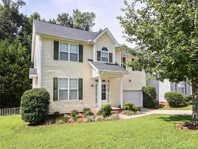 Charlotte Single Family Home For Sale: 4816 Canipe Drive