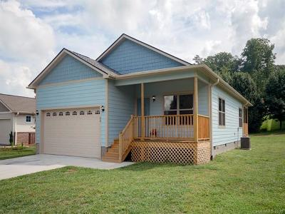 Etowah Single Family Home For Sale: 80 Meadow Creek Lane