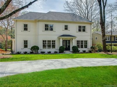 Charlotte Single Family Home For Sale: 324 Wonderwood Drive