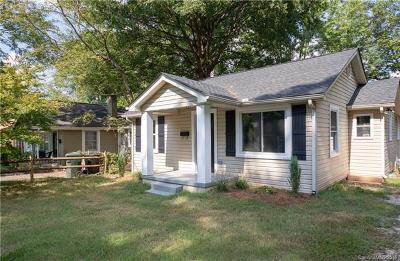 Single Family Home For Sale: 844 Macarthur Street