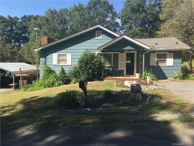 Stanly County Single Family Home Under Contract-Show: 1522 Hickory Avenue