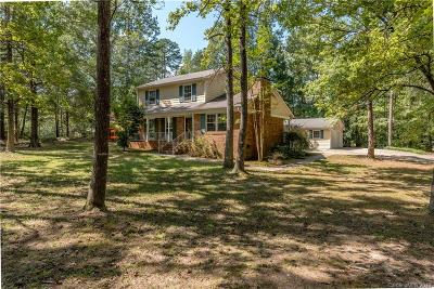 Wingate Single Family Home For Sale: 200 Todd Circle #10