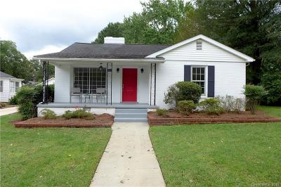 Cabarrus County Single Family Home For Sale: 85 Spencer Avenue