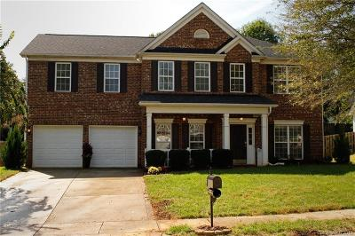York Single Family Home Under Contract-Show: 2424 Ivy Creek Ford #254