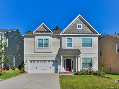 Cabarrus County Single Family Home For Sale: 1265 Tranquility Point Avenue NW