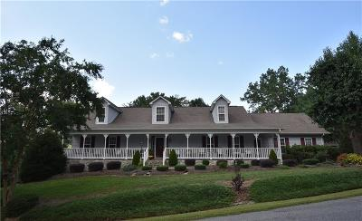 Single Family Home For Sale: 3084 Mountain Laurel Drive